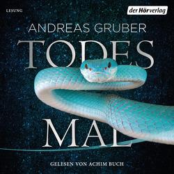 Todesmal von Buch,  Achim, Gruber,  Andreas