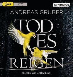 Todesreigen von Buch,  Achim, Gruber,  Andreas