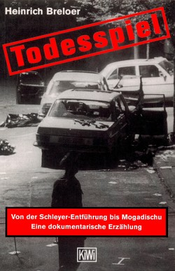 Todesspiel von Breloer,  Heinrich