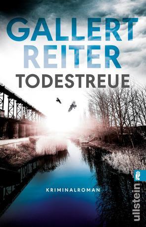 Todestreue von Gallert,  Peter, Reiter,  Jörg