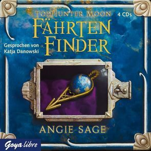 TodHunter Moon. FährtenFinder von Danowski,  Katja, Sage,  Angie
