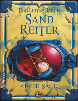 TodHunter Moon – Sandreiter von Pfleiderer,  Reiner, Sage,  Angie, Zug,  Mark