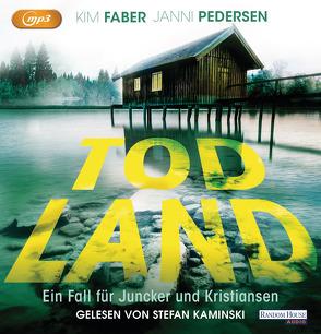 Todland von Faber,  Kim, Hüther,  Franziska, Kaminski,  Stefan, Pedersen,  Janni