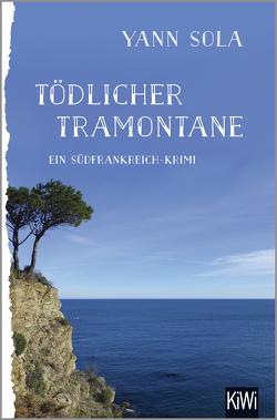 Tödlicher Tramontane von Sola,  Yann