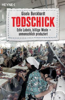 Todschick von Burckhardt,  Gisela