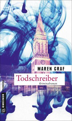 Todschreiber von Graf,  Maren