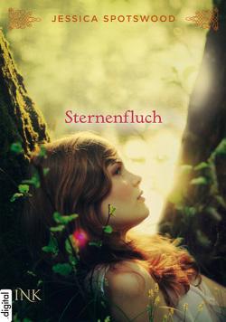 Töchter des Mondes – Sternenfluch von Lemke,  Stefanie, Spotswood,  Jessica