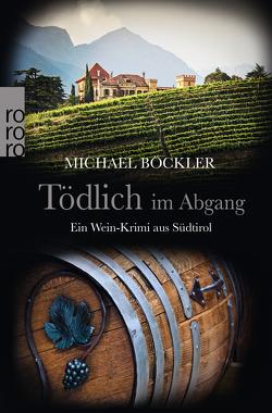 Tödlich im Abgang von Böckler,  Michael