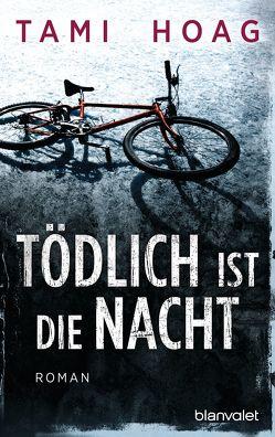 Tödlich ist die Nacht von Hoag,  Tami, Stumpf,  Andrea, Werbeck,  Gabriele