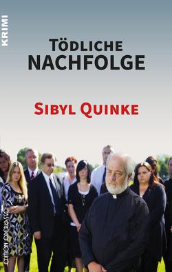 Tödliche Nachfolge von Quinke,  Sibyl