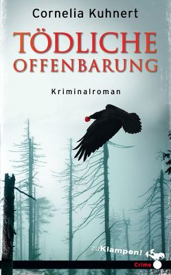 Tödliche Offenbarung von Kuhnert,  Cornelia, Mischke,  Susanne