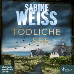 Tödliche See von Carlsen,  Brigitte, Weiß,  Sabine