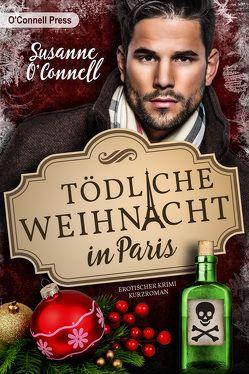 Tödliche Weihnacht in Paris von O'Connell,  Susanne