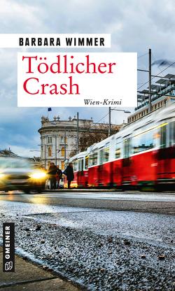 Tödlicher Crash von Wimmer,  Barbara
