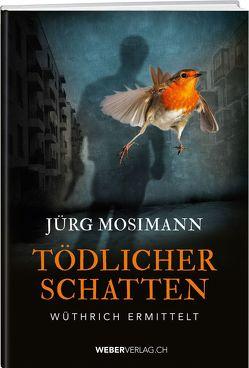 Tödlicher Schatten von Mosimann,  Jürg