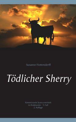 Tödlicher Sherry von Hottendorff,  Susanne