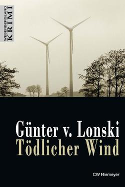 Tödlicher Wind von Lonski,  Günter von