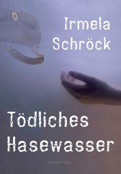 Tödliches Hasewasser von Schröck,  Irmela