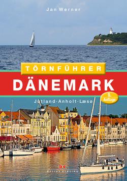 Törnführer Dänemark 1 von Werner,  Jan