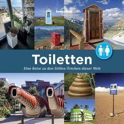 Toiletten von Planet,  Lonely