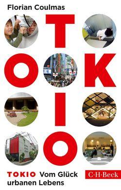 Tokio von Coulmas,  Florian