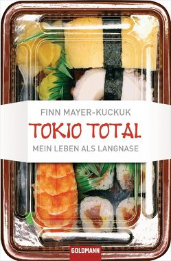 Tokio Total von Mayer-Kuckuk,  Finn