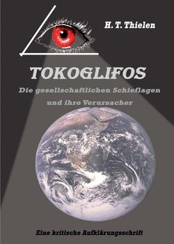 Tokoglifos von Thielen,  H. T.