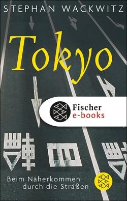 Tokyo von Wackwitz,  Stephan
