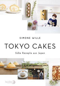 Tokyo Cakes von Wille,  Simone