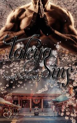 Tokyo Sins von Schwartz,  Sarah