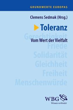 Toleranz von Sedmak,  Clemens