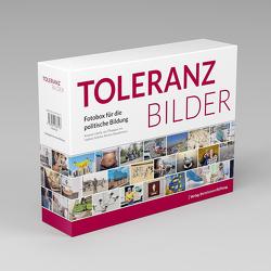 Toleranz-Bilder von Nazarkiewicz,  Kirsten, Schröer,  Andreas, Ulrich,  Susanne
