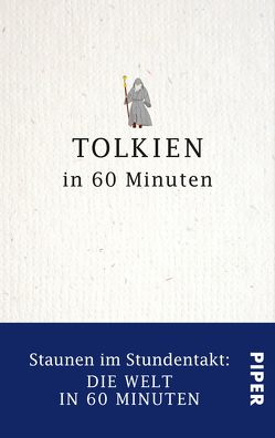 Tolkien in 60 Minuten von Fuchs-Gamböck,  Michael, Schatz,  Thorsten