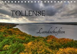 Tollense Landschaften (Tischkalender 2019 DIN A5 quer) von Bayer,  Werner