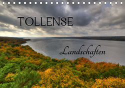 Tollense Landschaften (Tischkalender 2021 DIN A5 quer) von Bayer,  Werner