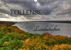 Tollense Landschaften (Wandkalender 2021 DIN A3 quer) von Bayer,  Werner