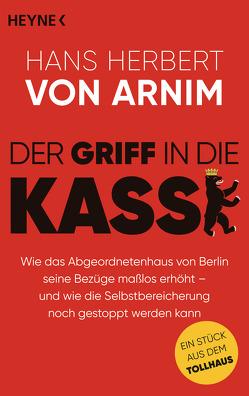 Tollhaus Berlin (AT) von Arnim,  Hans Herbert von