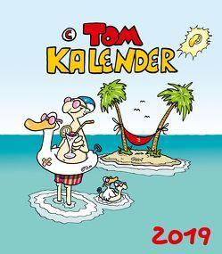 ©TOM Kalender 2019 von Tom