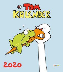 ©TOM Kalender 2020 von Tom