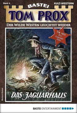 Tom Prox 4 – Western von Dalton,  Frank
