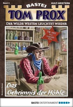 Tom Prox 6 – Western von Dalton,  Frank