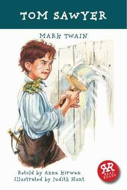 Tom Sawyer von Twain,  Mark
