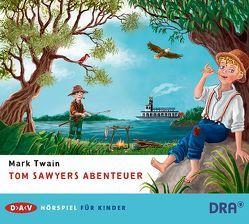 Tom Sawyers Abenteuer von Krüger,  Lore, Seifert,  Martin, Twain,  Mark, u.v.a., Werner,  Ursula