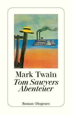 Tom Sawyers Abenteuer von Krüger,  Lore, Twain,  Mark
