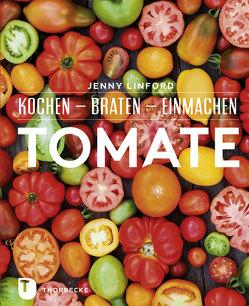 Tomate von Linford,  Jenny