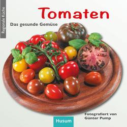Tomaten von Pump,  Günter