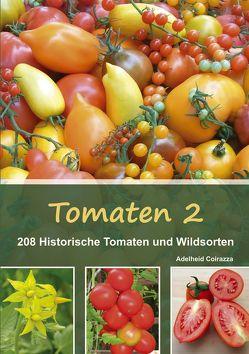 Tomaten 2 von Coirazza,  Adelheid