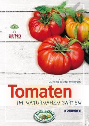 Tomaten von Buchter-Weisbrodt,  Helga