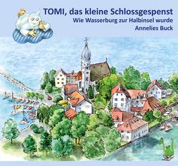 Tomi, das kleine Schlossgespenst von Buck,  Annelies, Zug,  Astrid