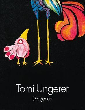 Tomi Ungerer von Ungerer,  Tomi